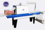 Термоупаковочное оборудование Альфапак-550ИН