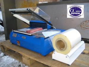 Термоупаковочное оборудование Альфапак-200М