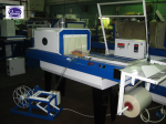 Термоупаковочное оборудование Альфапак-370РА