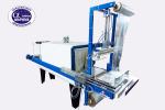 Термоупаковочное оборудование Альфапак-550П