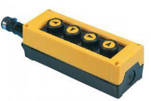 Кнопочные пульты управления IP 65 PVK4E EMAS