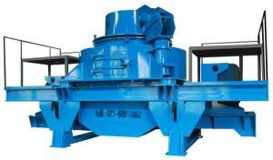 Ударная дробилка для производства песка китайская