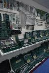 Набор профессионального ручного инструмента Super Tech 111 предметов JONNESWAY