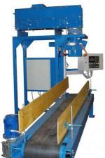 Весовой дозатор для сыпучих продуктов ДОМ-8.