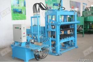 Кирпичный завод китайского производства