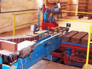 Кирпичный завод QTY3000