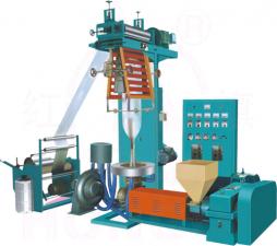 Предлагаем к поставке линию производства пакетов SJ-50-600