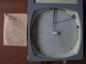 Расходомер ДСС 711 ИН-М1