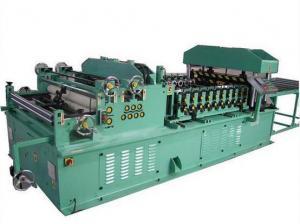 Оборудование для производства панелей из листовой стали
