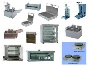 Торговое, холодильное и технологическое оборудование для магазинов, баров, кафе, ресторанов