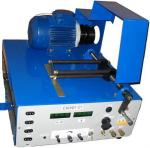 Диагностический стенд для проверки электрооборудования скиф-1-01