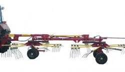 Грабли-ворошилка роторная ГВР-6