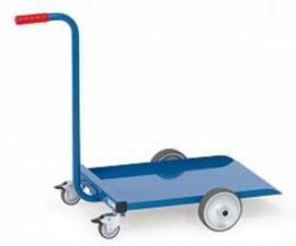 Ролик ручной стальной для транспортировки ящиков (и не только ящиков)