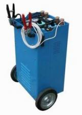 Установки для заряда аккумуляторных батарей Э411М-220