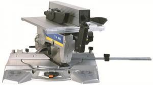 Пила маятниковая торцовочная TM43L с верхним столом