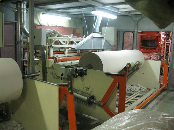 настоятельно рекомендуем продажа оборудования для производства туалетной бумаги данной странице