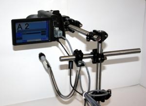 Каплеструйные маркировщики A2-JET (технология струйной термопечати)