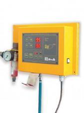 Автоматическая установка Sivik AIRD PRO-10 для накачивания шин