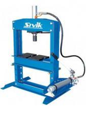 Гидравлический пресс Sivik КС-125