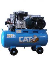 Поршневой компрессор CAT H70-50 с ременным приводом