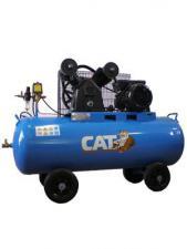 Поршневой компрессор CAT V65-100 с ременным приводом
