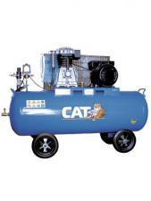 Поршневой компрессор CAT H70-100 с ременным приводом
