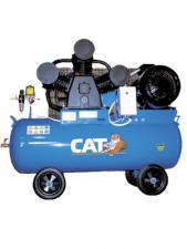 Поршневой компрессор CAT W80-100 с ременным приводом