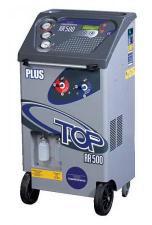 Автоматическая утсановка для заправки кондиционеров под фреон R134 без принтера TopAuto-Spin RR500Plus