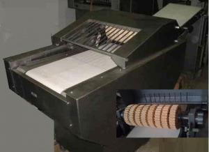 шкуросъемка шкуросъемная машина для снятия шкурки со шпига MAJA VBA 505