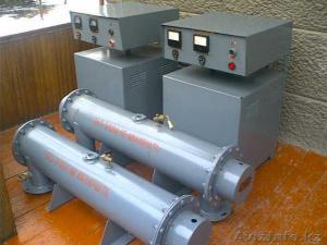 Бактерицидная установки для обеззараживания воды ОВ-50