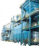 Комплектное оборудование для приготовления смеси литейных форм