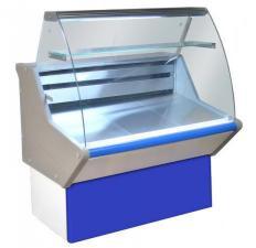 Витрина холодильная Нова ВХН-1,0 (низкотемпературная -13...0С)