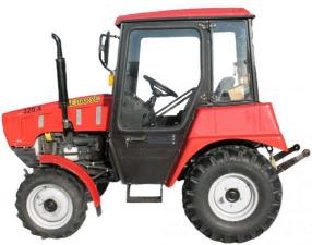 Трактор МТЗ 320.4 Беларус