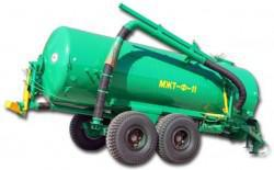 Машина для внесения жидких удобрений МЖТ-Ф-11