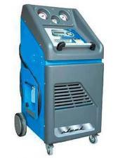 Диагностическая установка SPIN SLEEK 300 для обслуживания кондиционеров авто