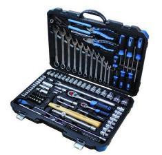 Набор инструмента 124 предмета Forsage