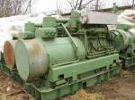 Немецкие дизель генераторы электростанции 4 VD 21/15