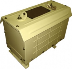Трансформатор ТСЗМ-25-74.ОМ5 380-220/230-133