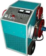 СВП-05 Стенд высоковольтный для прожига дефектной изоляции кабеля