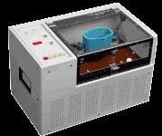 Установка для испытания масла УИМ-90