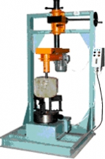 Установка обрезки обмоток статора УООС-1