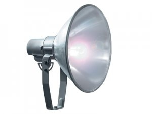 Прожектор под металлогалогеновую лампу ГО 07-250-001 кр.симм. (с ПРА) GALAD