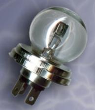 Лампа А-12-45 +40-1 Р45Т Саранск