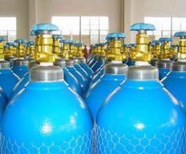 Куплю баллоны кислородные и других технических газов.