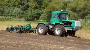 Агрегат почвообрабатывающий АГП- 3,0-20