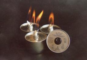 Топливо для мармитов Buffet