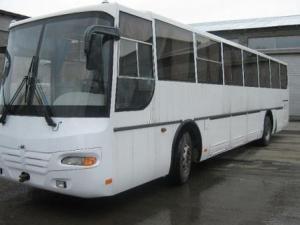 Автобус МАРЗ 5277