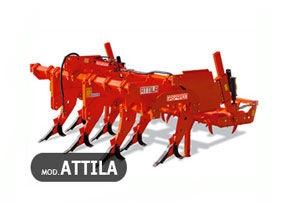 Глубокорыхлитель Atilla 300/7 Гаспардо (Gaspardo)