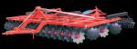 Антарес 6х4C Борона дисковая модульная прицепная
