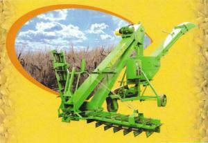 Зернометатель ЗМ-60-А